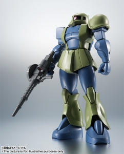 ROBOT魂 MS-05 旧ザク ver. A.N.I.M.E. (1)