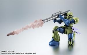 ROBOT魂 MS-05 旧ザク ver. A.N.I.M.E. (4)