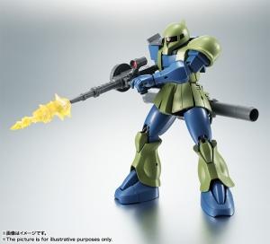 ROBOT魂 MS-05 旧ザク ver. A.N.I.M.E. (5)