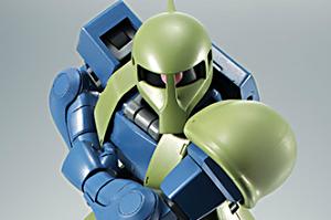 ROBOT魂 MS-05 旧ザク ver. A.N.I.M.E. t