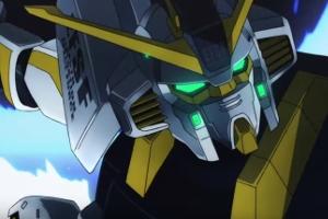 『機動戦士ガンダム サンダーボルト BANDIT FLOWER』特報2 60秒ver.t