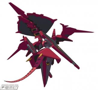 AMA-X4 アハヴァ・アジール2