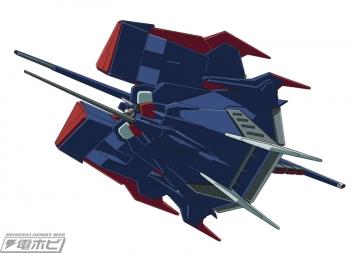 RX-78KU-01 クレヴェナール2