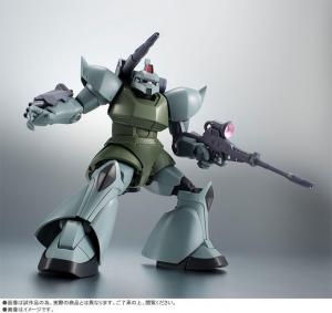 ROBOT魂 MS-14A 量産型ゲルググ&C型装備 ver. A.N.I.M.E. 11