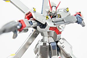ROBOT魂 クロスボーン・ガンダムX-0t (1)