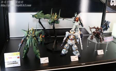 RE 量産型バウ C3AFA TOKYO 2017 1401