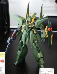 RE 量産型バウ C3AFA TOKYO 2017 1403