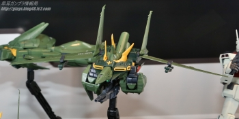 RE 量産型バウ C3AFA TOKYO 2017 1406