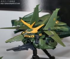 RE 量産型バウ C3AFA TOKYO 2017 1407