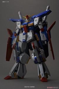 プレミアムデカール付属 MSZ-010 ダブルゼータガンダム Ver.Ka (MG)3