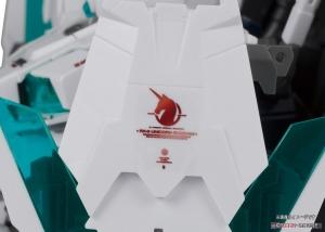 プレミアムデカール付属 RX-0 フルアーマーユニコーンガンダムVer.Ka (MG)2