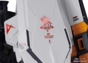 プレミアムデカール付属 RX-93 νガンダム Ver.Ka (MG)2