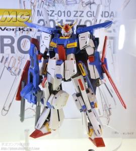MG ダブルゼータガンダムVer.Ka C3AFA TOKYO 2017 1502