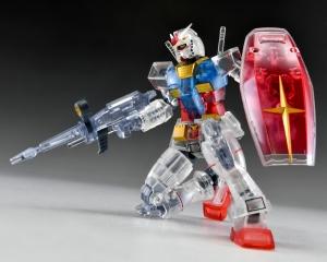 ROBOT魂 ガンダム ver. A.N.I.M.E.~クリアスペック~ (5)