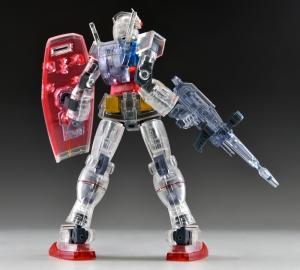 ROBOT魂 ガンダム ver. A.N.I.M.E.~クリアスペック~ (6)