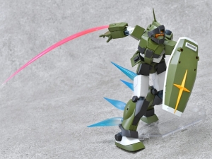 ROBOT魂 RGM-79SC ジム・スナイパーカスタム ver. A.N.I.M.E. レビュー (2)