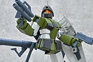 ROBOT魂 RGM-79SC ジム・スナイパーカスタム vert