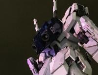 RG ガンダムベース限定 RX-0 ユニコーンガンダムVer. TWC2