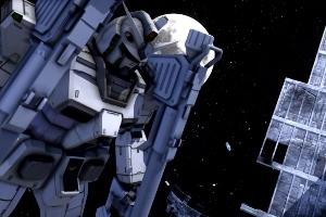 PS4「機動戦士ガンダム バトルオペレーション2」t
