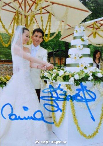 トニーさん&カリーナ結婚式
