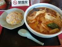 茨城県 出張 外食 昼餉