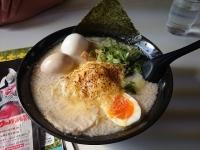 新狐巣 麺 神奈川県