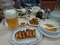 2017年出張 兵庫県 外食