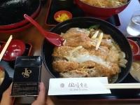 2017年出張 奈良県 外食