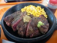 昼餉 肉 スゴイ肉 外食