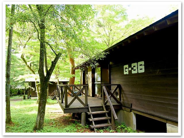 夏旅行☆山中湖 ②