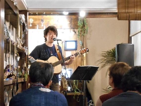 丸山茂樹ライブ2017