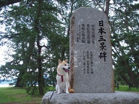 日本三景♪