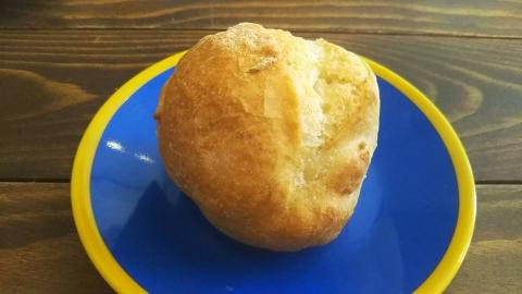 平成29年7月1日ローズマリーパン