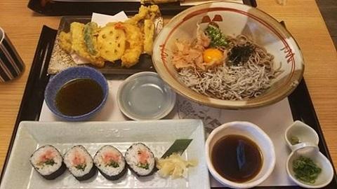 平成29年9月3日お昼ご飯