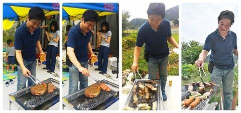 平成29年9月10日肉奉行