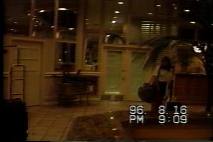 コロラドのホテル
