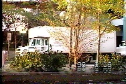 WCWのクルーバス