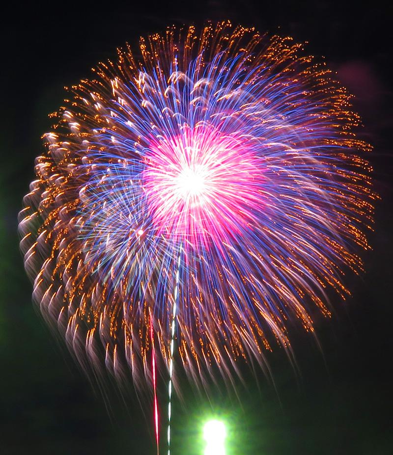 170805横須賀開国花火大会09