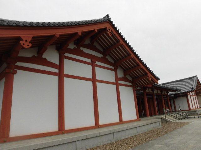 百濟観音堂