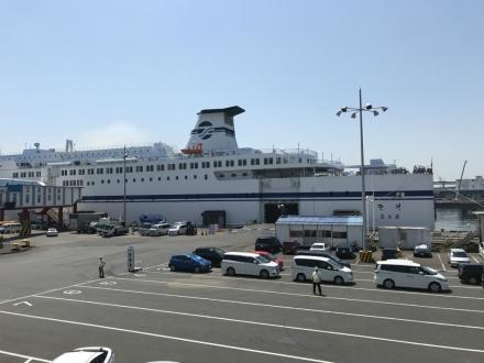 170520isewan lunch Viking cruise (2)