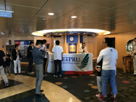 170520isewan lunch Viking cruise (3)
