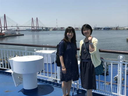170520isewan lunch Viking cruise (6)