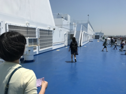 170520isewan lunch Viking cruise (7)
