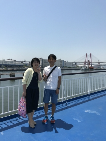 170520isewan lunch Viking cruise (8)
