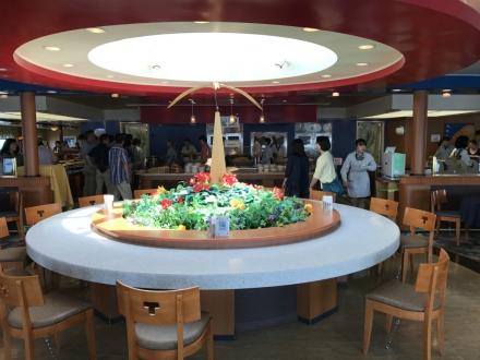 170520isewan lunch Viking cruise (9)