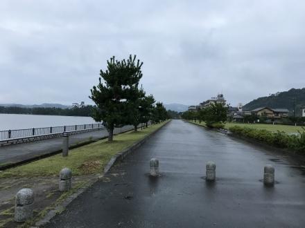 170730amanohashidate ujigawa (5)