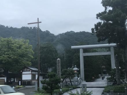 170730amanohashidate ujigawa (7)