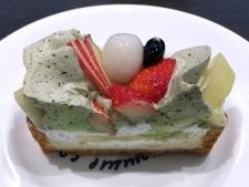 福袋ケーキ