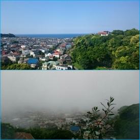 20170712霧がはれたら