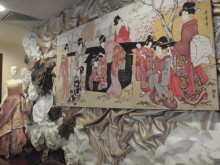 【 道楽のときどき日記 】 ~香港編~-日式結婚衣装屋さん